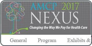 AMCP Nexus 2017