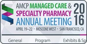 AMCP Annual Meeting 2016