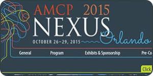 AMCP Nexus 2015